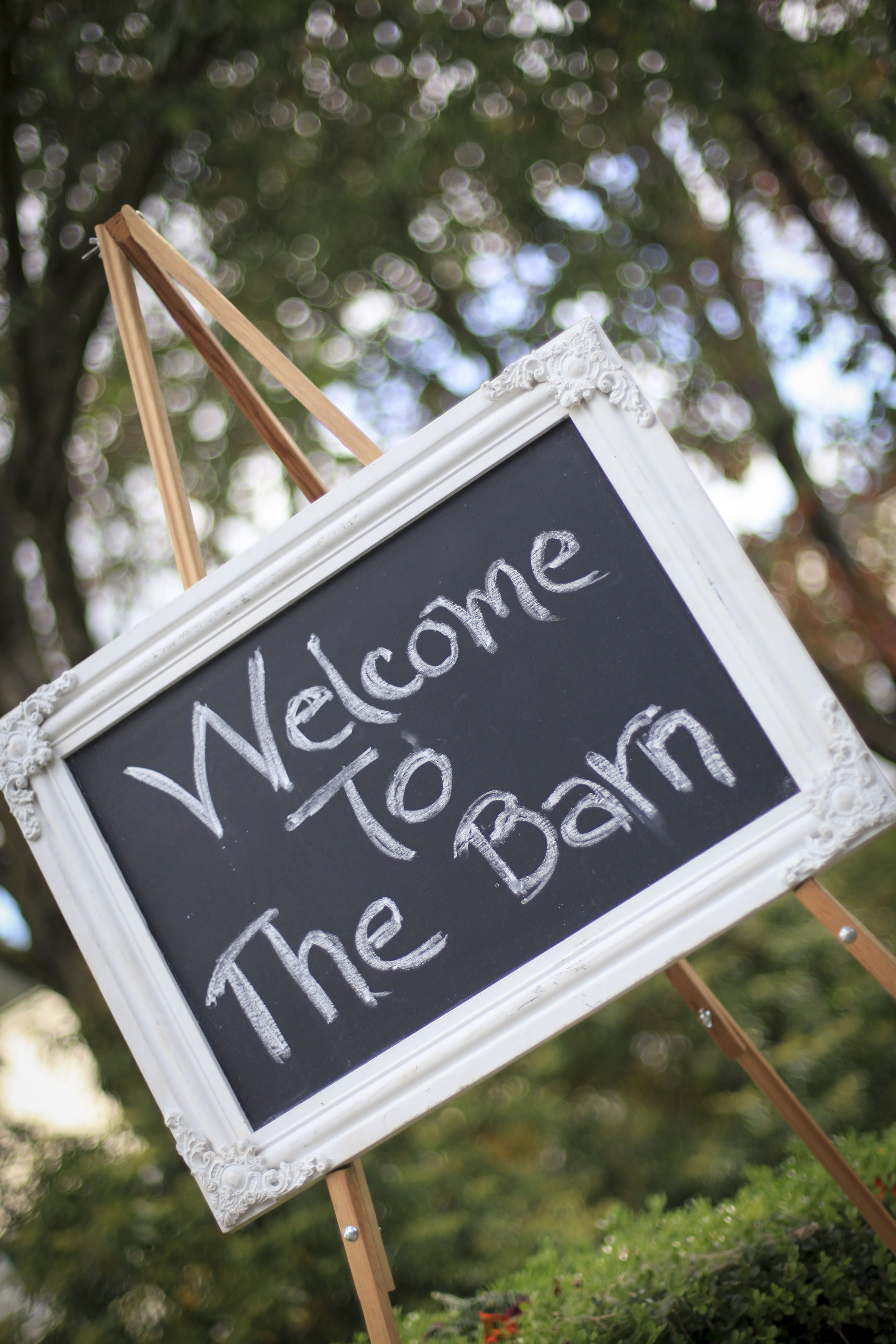 The Barn At Holly Farm Is A Classic Celebration And